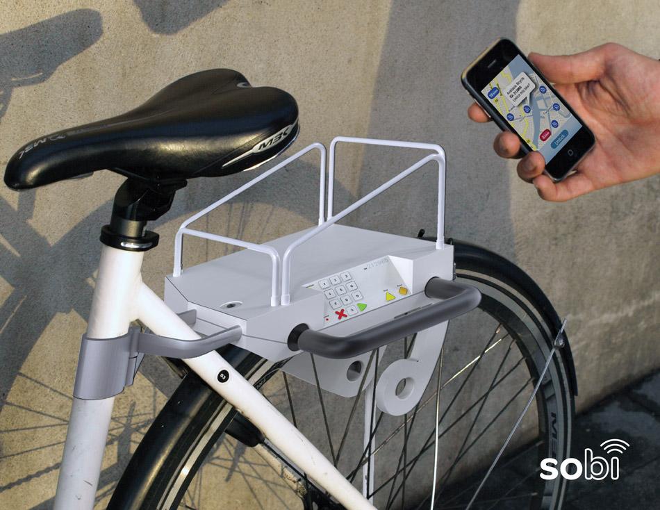 SoBi: The Product