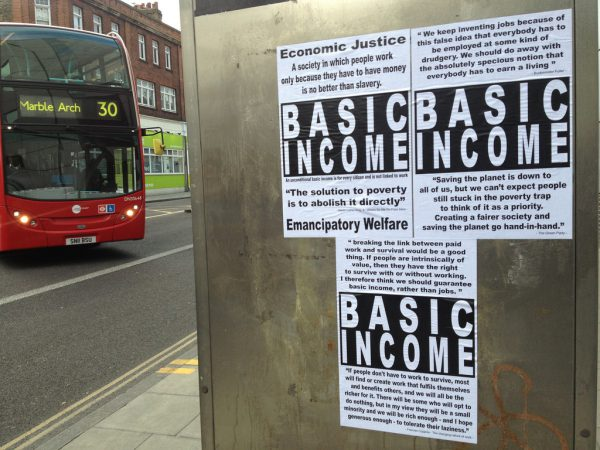 The key criticisms of basic income, and how to overcome ...