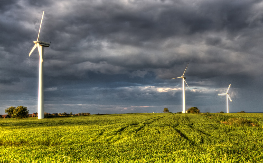 Danish Energy Cooperative Lets Consumers Collectively Build Wind Turbines