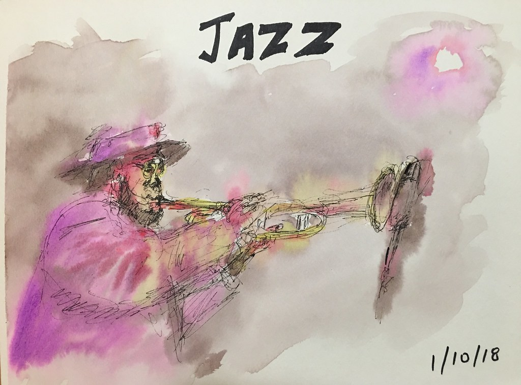 Using the CSA Model for Jazz Performance