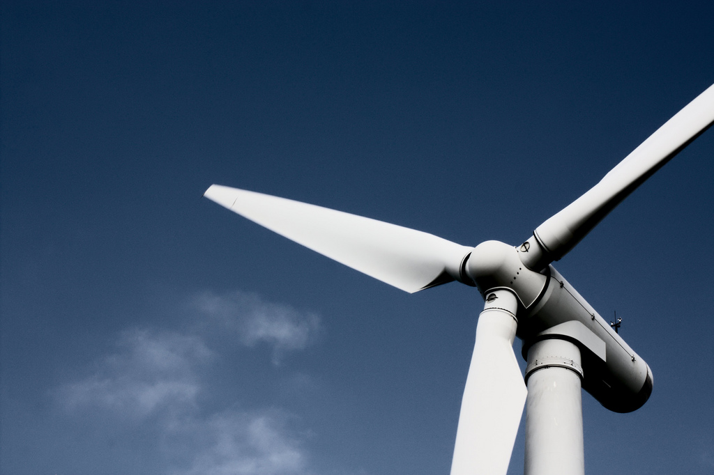 The renewable energy transition – insight from Germany's energiewende