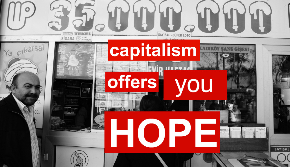 How to be an anti-capitalist in the 21st century? Four proposed strategies …
