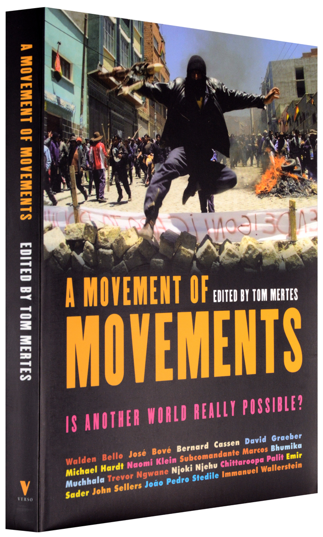 Book of the Day: A Movement of Movements