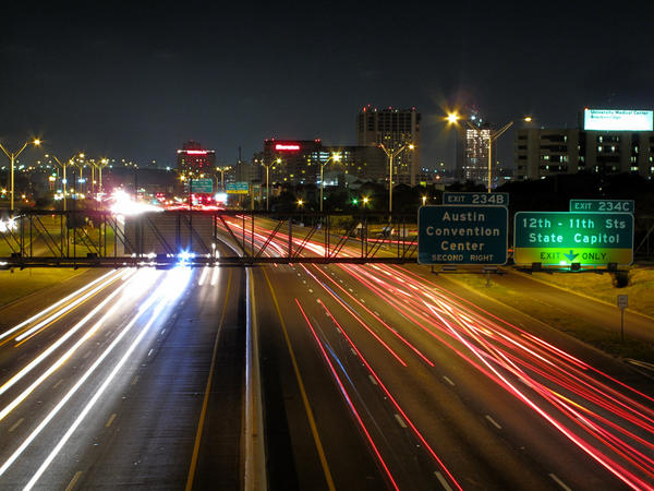 New Ridesharing Alternatives Thrive After Uber Leaves Austin
