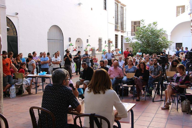 Spanish municipal elections: what happened with the new municipalist projects?