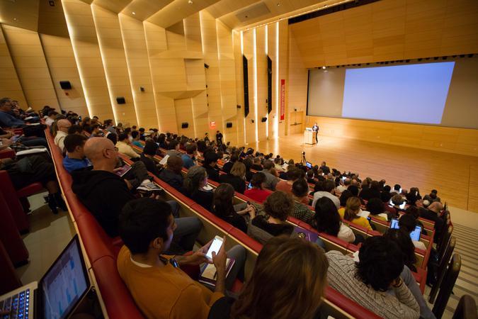 Platform Cooperativism Conference