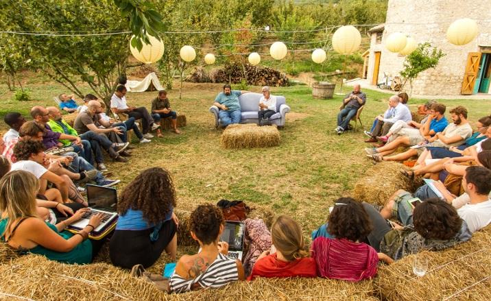 Rural Social Innovation: the Declaration