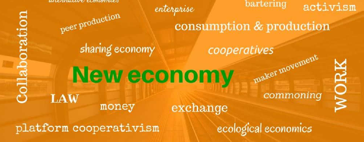 "Conference Alert: ""Building the new economy – activism, enterprise and social change"""