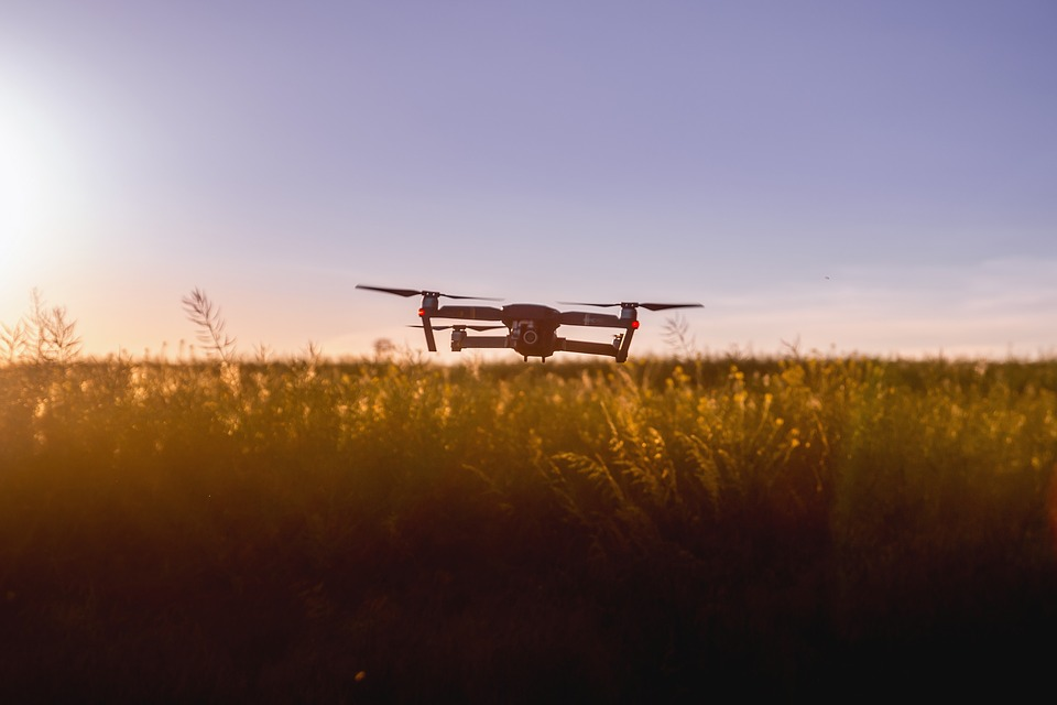 Drones & CAP Compliance – savvy surveying or surveillance state?