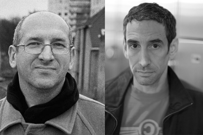 Interview with Douglas Rushkoff and Michel Bauwens