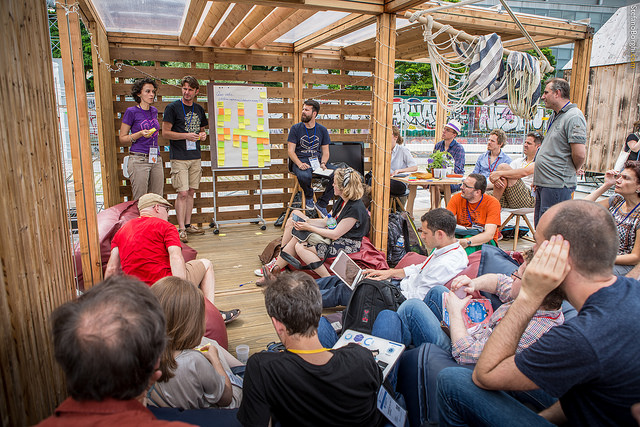 Platform Coops Looking for the Next Steps