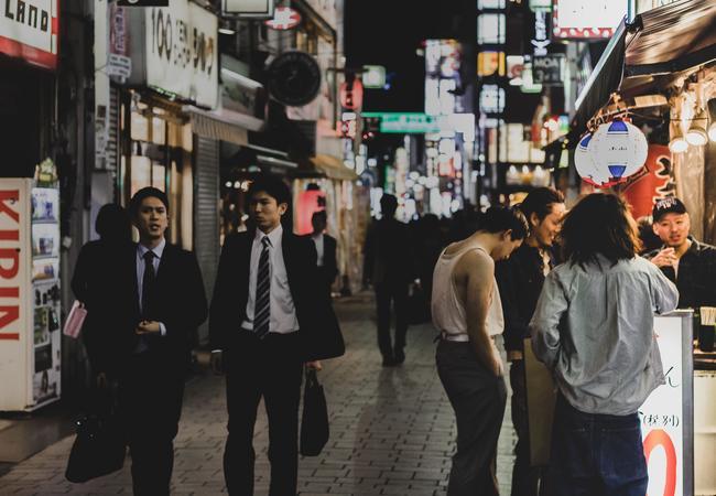 Bringing platform cooperatives to Japan: Q&A with Mathias Sager