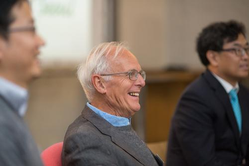 On the life of Robin Murray, visionary economist