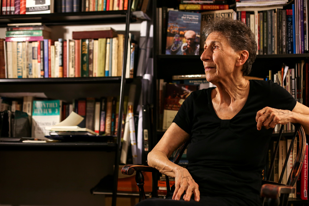 Feeling Powers Growing: An Interview with Silvia Federici